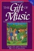 Cover of: The gift of music