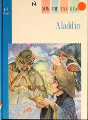 Cover of: Aladdin | Lucy Kincaid