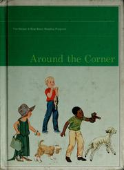 Cover of: Around the corner | Mabel O'Donnell