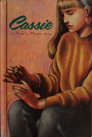 Cassie by Marilyn Kaye