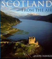 Cover of: Scotland from the Air