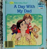 Cover of: A day with my Dad