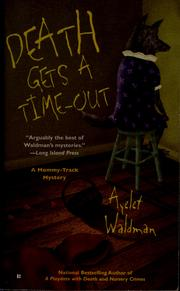Cover of: Death gets a time-out