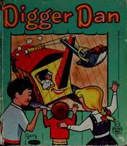 Cover of: Digger Dan | Mabel Watts