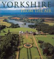 Cover of: Yorkshire from the air