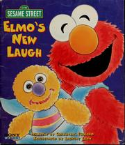 Cover of: Elmo's new laugh