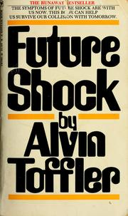 Cover of: Future shock