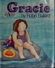Cover of: Gracie