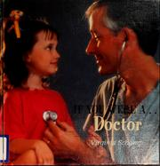 Cover of: If you were-- a doctor