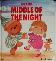 Cover of: In the middle of the night | Ann Ricketts