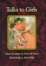 Cover of: Talks to girls