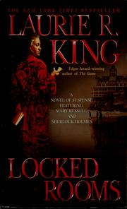 Cover of: Locked rooms