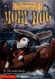 Cover of: Moby Dog