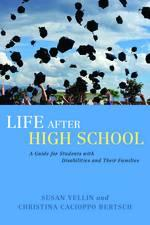 Cover of: Life after high school | Susan Yellin
