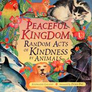 Cover of: Peaceful kingdom