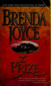 Cover of: The prize