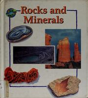 Cover of: Rocks and minerals | Keith Lye