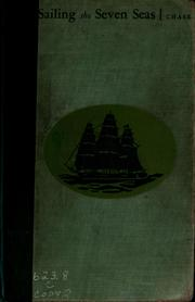 Cover of: Sailing the Seven Seas