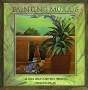 Cover of: Painting Murals