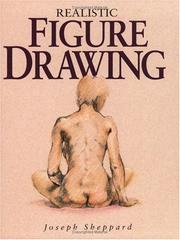 Cover of: Realistic figure drawing | Joseph Sheppard