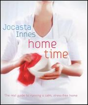 Cover of: Home Time