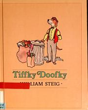 Cover of: Tiffky Doofky | William Steig