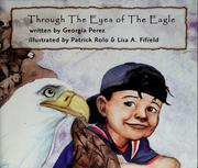 Cover of: Through the eyes of the eagle | Georgia Perez
