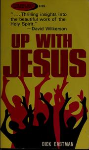 Cover of: Up with Jesus