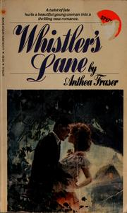 Cover of: Whistler's Lane