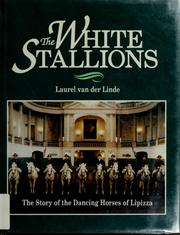 Cover of: The white stallions