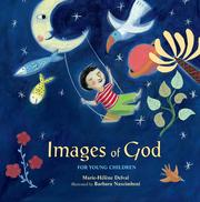 Cover of: The faces of God for young children | Marie-HГ©lГЁne Delval