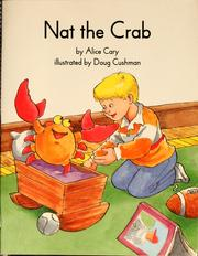 Cover of: Nat the crab