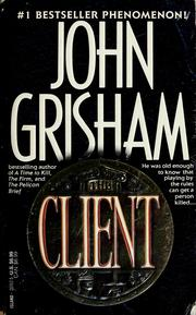 Cover of: The client
