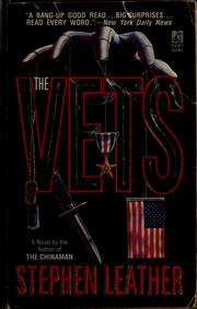 Cover of: The vets