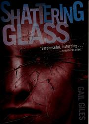 Cover of: Shattering Glass