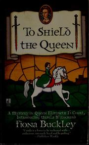 Cover of: To Shield the Queen