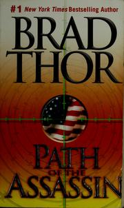 Cover of: Path of the assassin
