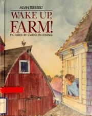 Wake up, farm!