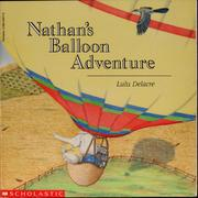Cover of: Nathan's balloon adventure
