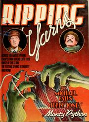 Cover of: Ripping yarns | Michael Palin
