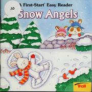 Cover of: Snow angels