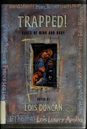 Cover of: Trapped!