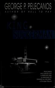 Cover of: King Suckerman