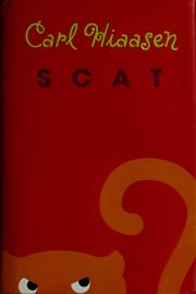 Cover of: Scat