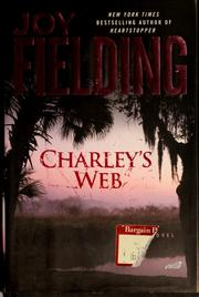 Cover of: Charley's web