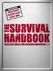 Cover of: The survival handbook | Colin Towell