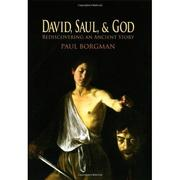 Cover of: David and Saul