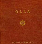 Cover of: Olla