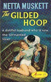 Cover of: The Gilded Hoop