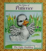 Cover of: The virtue of patience